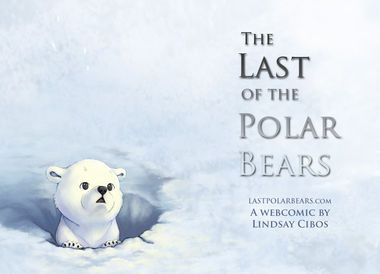 The Last of the Polar Bears Begins