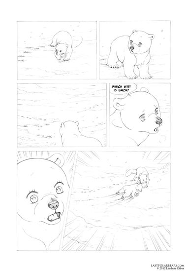 The Last of the Polar Bears pg 43