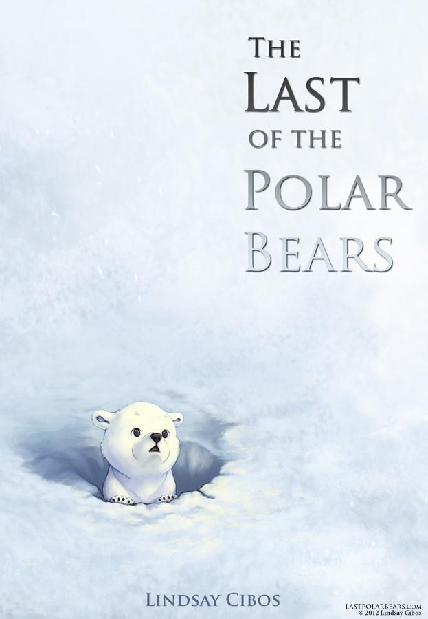 The Last of the Polar Bears Cover
