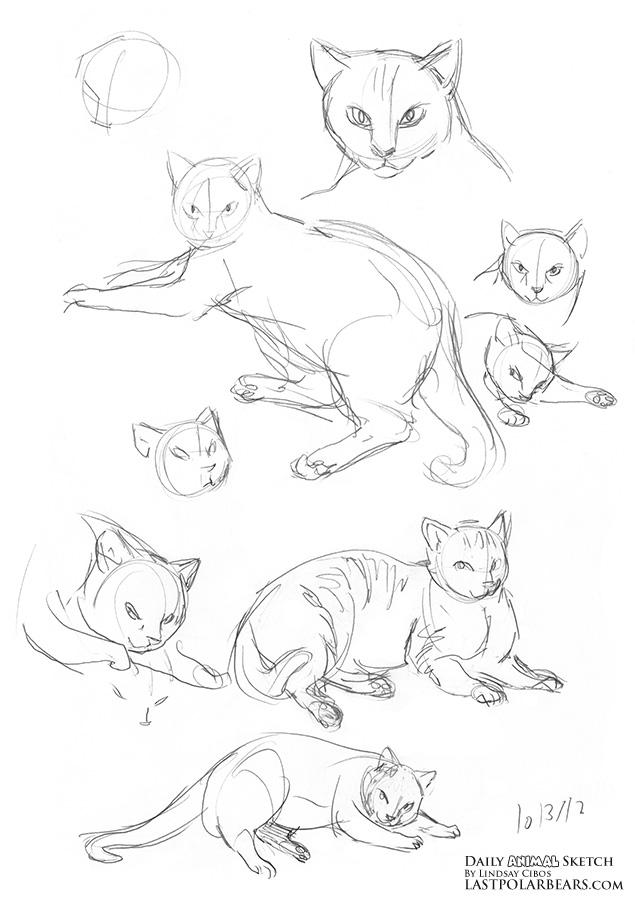 Daily_Animal_Sketch_122