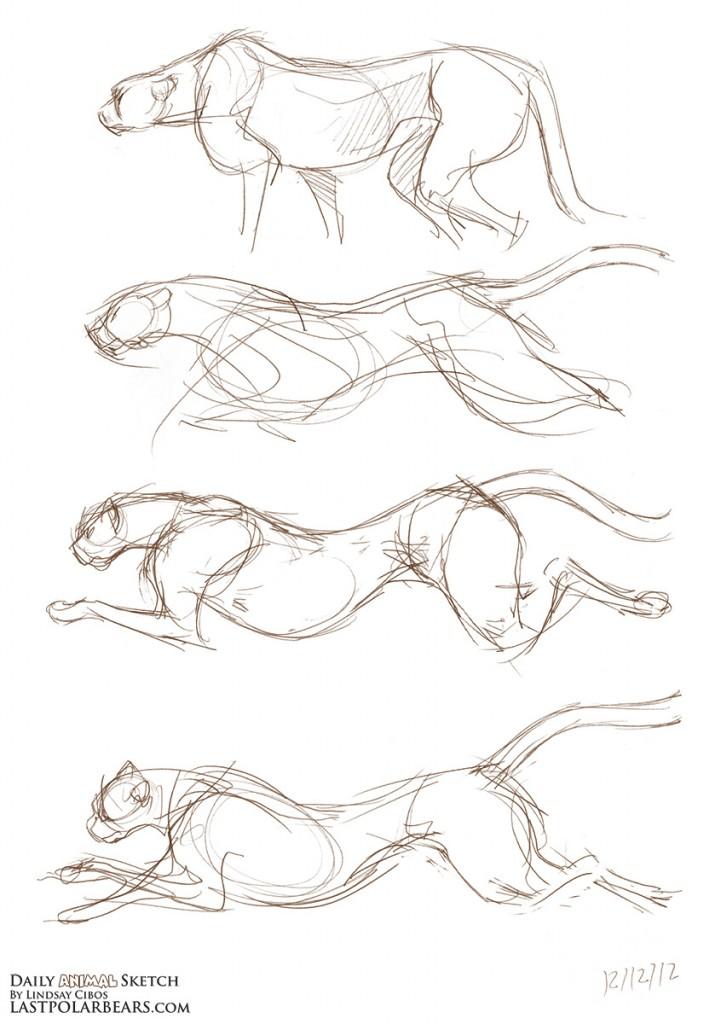 Daily_Animal_Sketch_141
