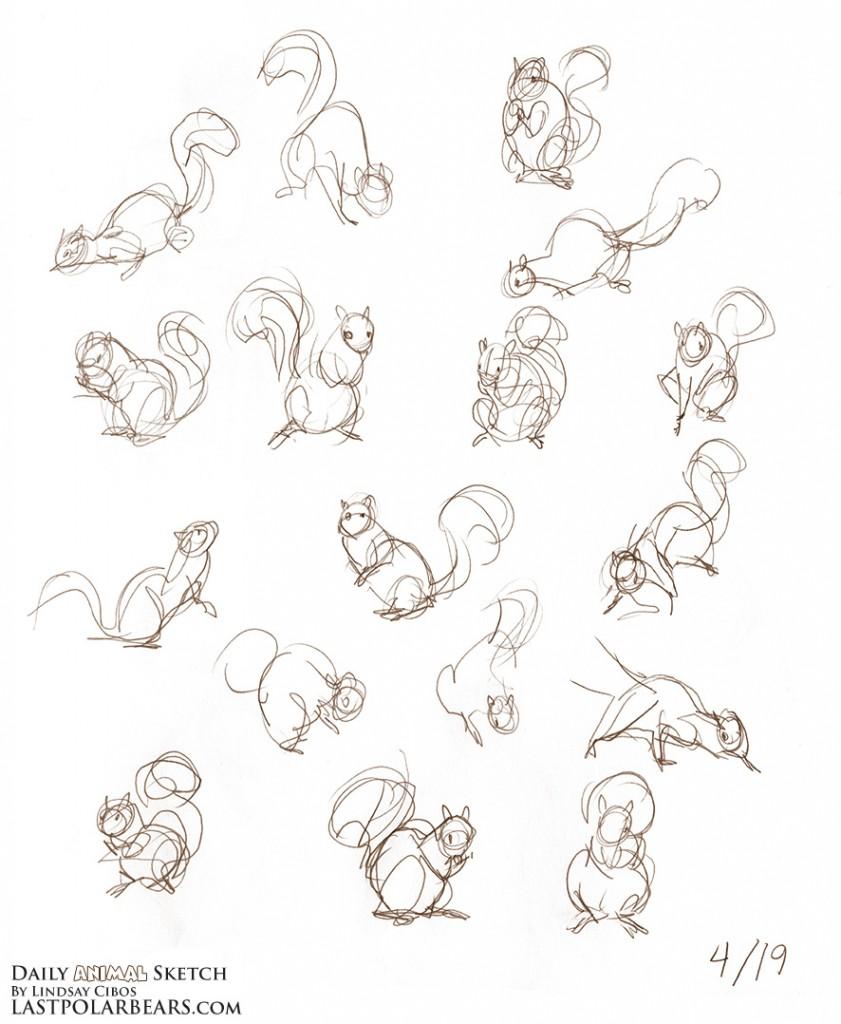 Daily_Animal_Sketch_149